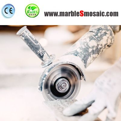 How To Installation Marble Mosaic?