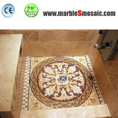 Waterjet Mosaic For Bathroom