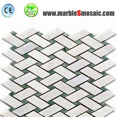 Marble Mosaic Tiles Mainly Market
