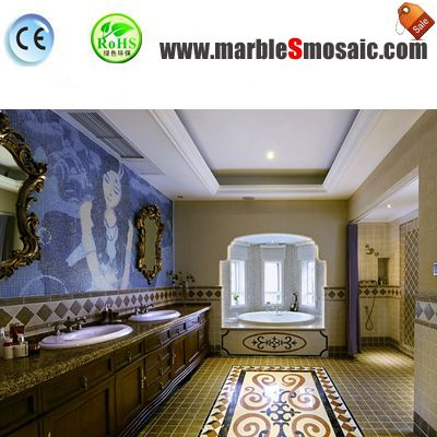 How to use mosaic in family decoration