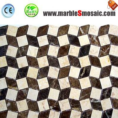 How To Buy Marble Mosaic Tiles From China?