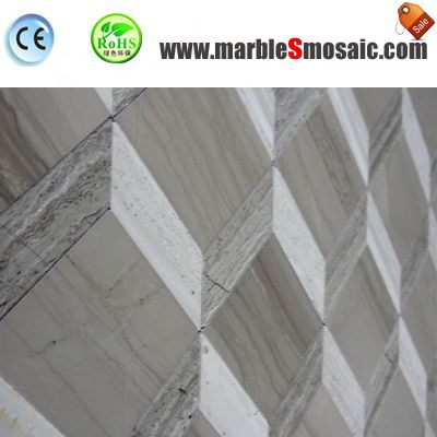 3D Marble Mosaic Tiles Export Situation