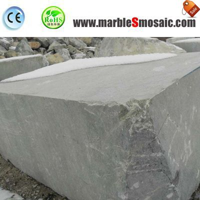 Do you always use left stone materials to produce marble mosaic tile?
