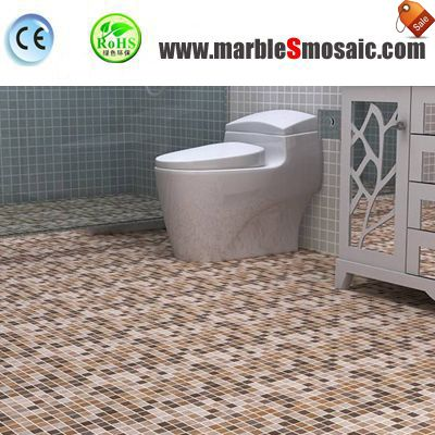 Why Marble Mosaic Tiles Do Water Proof Treatment?