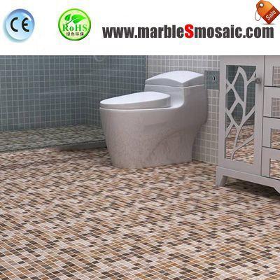 Warum haben Marmor Mosaike Fliesen Wasser Beweis Behandlung?