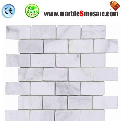 What Thickness Of Marble Mosaic Is Better?
