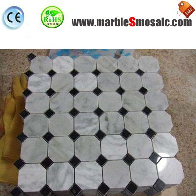 Where Can We Get Cheap Marble Mosaic Tile?