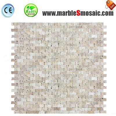 Natural Split Bricks Stone Mosaic