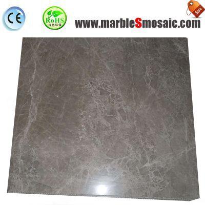 Armani gris marbre carrelage mince