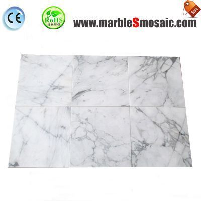 China Arabescato Marble Tiles