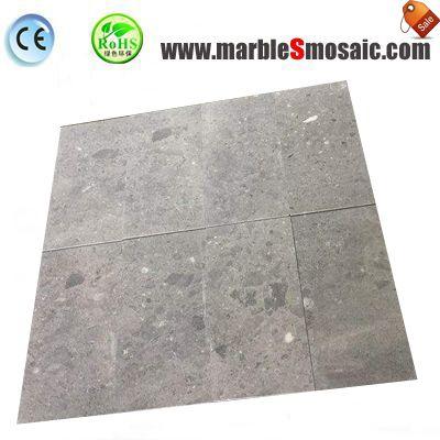 Хорватия серого мрамора тонких плитка