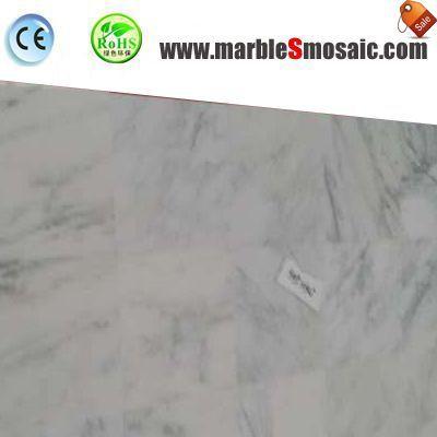 Eastern White Marble Thin Tiles