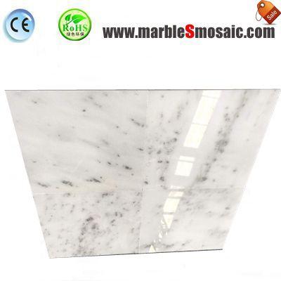 Sky Star White Marble Wall Tiles