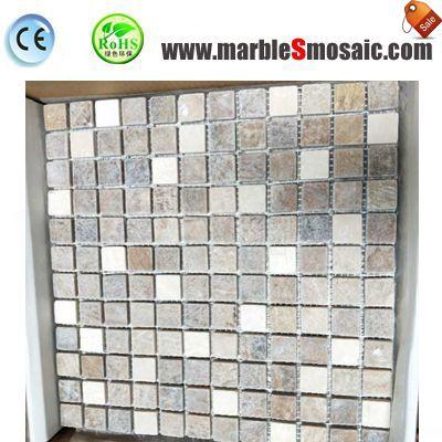 Bricks Slate Stone And Mosaic Tile