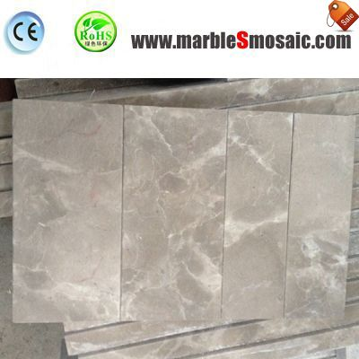 Iran Light Gray Marble Wall Tile