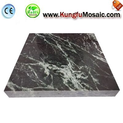 Indoor Green Marble Floor Tile MMTILES0068