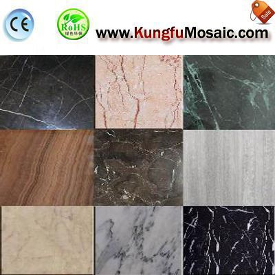 How To Choose Marble Floor Tile Color?