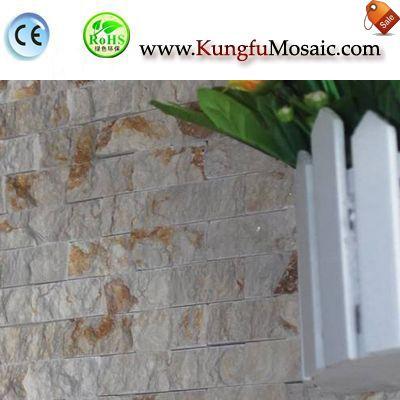 Marble Wall Mosaic