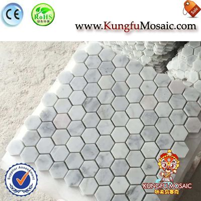 marble mosaic tile delivery time