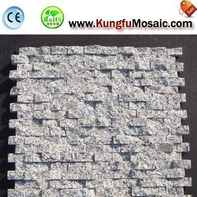 Stein Granit Mosaik Fliesen