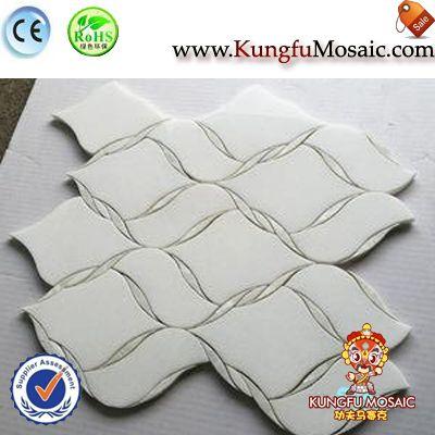 stone mosaic sample