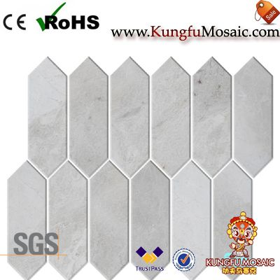 Chinese Marble Mosaic