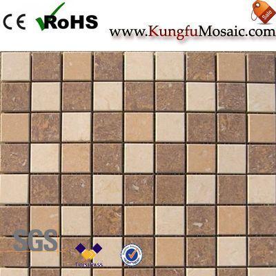 Золотой век мраморная мозаичная плитка