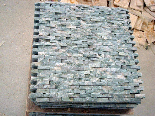 Green Marble Mosaic Tiles