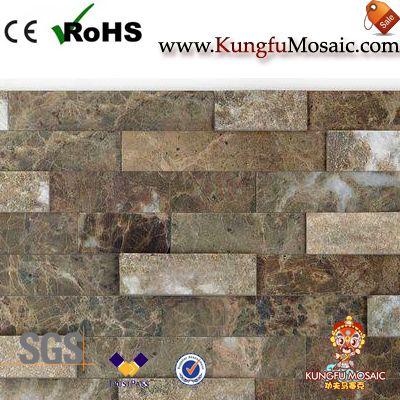 коричневый мраморный камень мозаика плитка backsplash