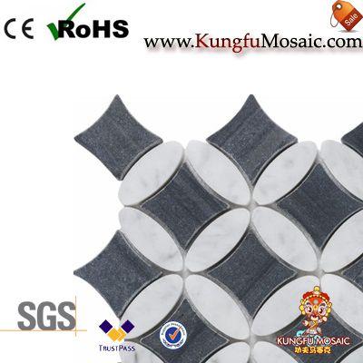 Воображение Алмазный Мраморная Мозаика Плитка