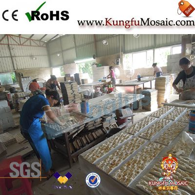 Производитель мраморной мозаики