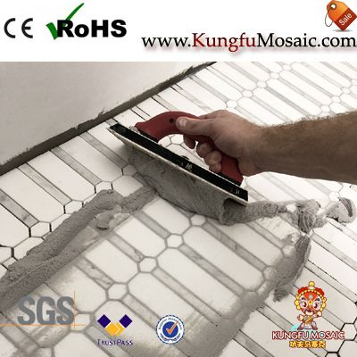 Marble Mosaic Tiles from China