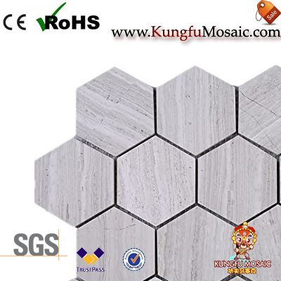 athens marble mosaic tile floor