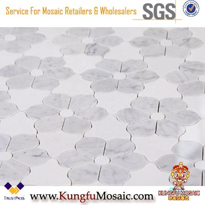 Marble Mosaic Factory