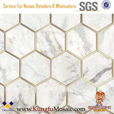 Marble Mosaic Tile Wholesale