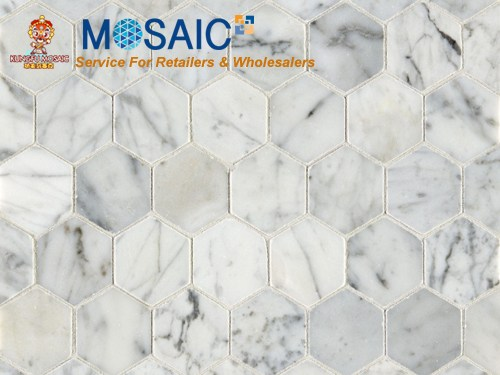 Marmor Mosaikfliesen Großhandel